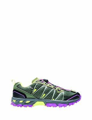CMP Casual shoes Hiking shoes Trainers Atlas green Quick-lacing
