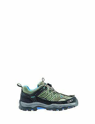CMP Hiking shoes Hiking shoe green Rigel waterproof Quick relase