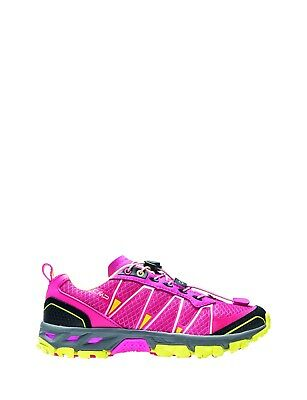 CMP Casual shoes Hiking shoes Trainers Atlas pink Quick-lacing