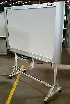 Panasonic Panaboard  Electronic  Whiteboard Office Cnfrnce Office Furniture Mobl