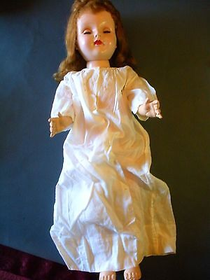 """1958 """"SUZY WALKER"""" Doll 24"""" Inches - American Character Co."""