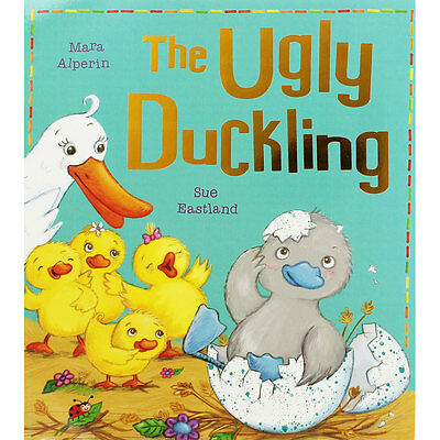 The Ugly Duckling by Mara Alperin (Paperback), Children's Books, Brand New