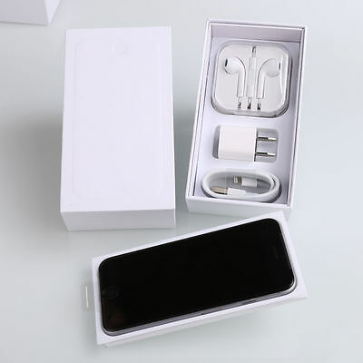 Apple iPhone 6 Plus/6 128GB (Unlocked) Smartphone Space Gray - Silver - Gold NEW