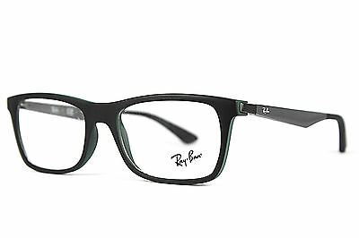 Ray-Ban Fassung / Glasses RB7062 5197 Gr. 53 Insolvenzware # 65 (11) *H