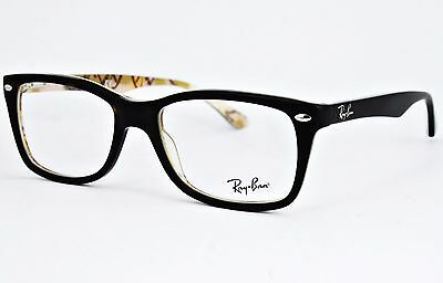 Ray-Ban Fassung / Glasses  RB5228 5409 Gr. 53  # 60 (2) **