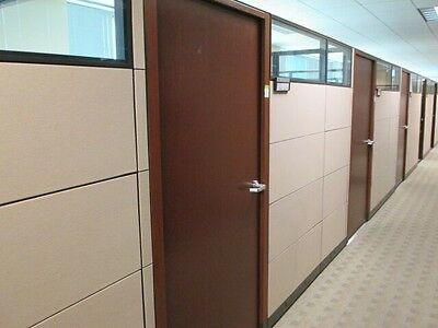 Used Office Cubicles, Knoll Systems Office Furniture