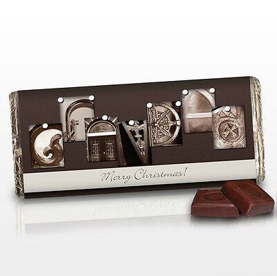 Candy bar christmas gift ideas