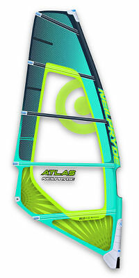 Atlas Windsurf Segel Neilpryde 2016