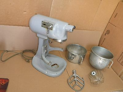 Hobart N 50 Commercial 5-Quart N-50 Heavy Duty Mixer