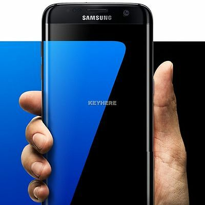 32GB Samsung Galaxy S7 Edge /S7 /S6 Edge/S6 Smartphone-Black,White,Gold Unlocked
