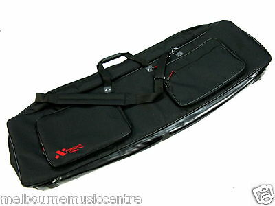 MMC DIGITAL PIANO PADDED BAG Deluxe Heavy Duty *Suit 88 Note D/Pianos* NEW!