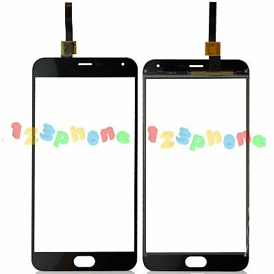 Brand New Touch Screen Digitizer Glass Lens For Meizu M2 Note 5.5''