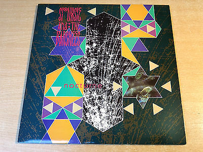EX/EX !! Siouxsie And The Banshees/Nocturne/1983 Wolderland Double Live LP