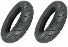 2 New Motorcycle Tires Harley Davidson 130/90-16 Front And Rear Pair