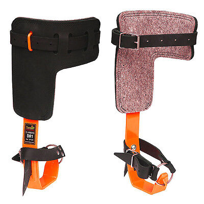 TreeUp Crampons dr-1.0 Orange Tree Climbing Help Forestry Accessories