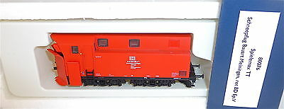 Snowplow Designed Meiningen Without Light Red DB EP5 Heris <phr_pair_annot>