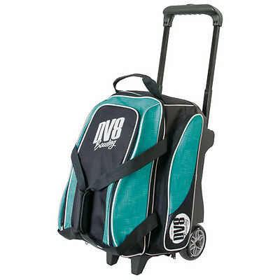 DV8 Circuit 2 Ball Double Roller Bag
