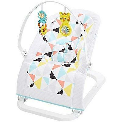 Fisher-Price Fun and Fold Bouncer New