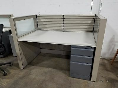 Used Office Cubicles, Herman Miller Office Furniture
