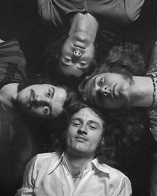 "Led Zepplin 10"" x 8"" Photograph no 7"