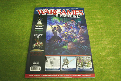 WARGAMES ILLUSTRATED ISSUE 356 June 2017 MAGAZINE