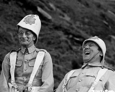 """Carry On Up the Khyber Film Still 10"""" x 8"""" Photograph no 3"""