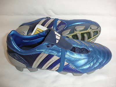 Adidas Predator Pulse Blue Hg Us9 Uk8.5 Fr42 2/3 Jp270