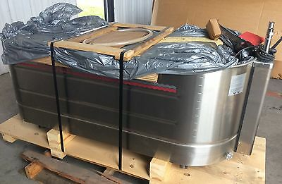 Ferno Ille 290 Whirlpool / Bath / Hydrotherapy, NEW