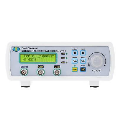 MHS-5200A 25MHz DDS Arbitrary Waveform Function Digital Signal Source Generator