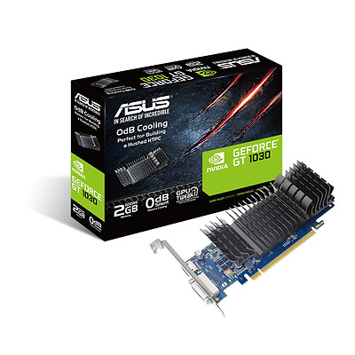 ASUS GeForce GT 1030 2GB Boost Graphics Card