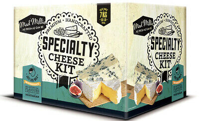 Free Shipping Mad Millie Specialty Kit & Cultures