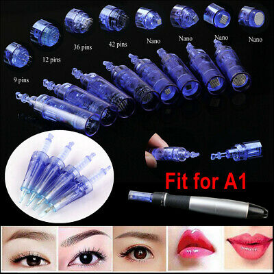 Micro Needles Cartridges Tip For Dr.pen A1 Electric Auto Stamp Derma Anti-Aging