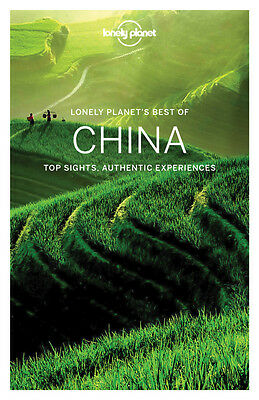 Best of China by Lonely Planet