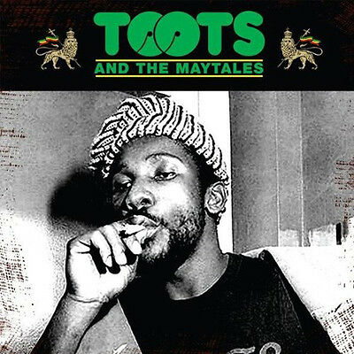 Toots & The Maytals Pressure Drop Golden Tracks Lp Vinyl New (Us)
