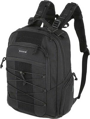 Maxpedition MXPT1390B Incognito Laptop Backpack Black