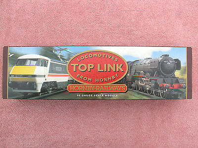 Hornby R315: Empty Box For 'manchester United' - Br Class B17/4 Loco & Tender
