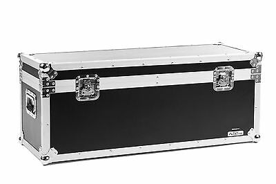 104 x 40 cm Universal Case Stacking 3 III Transportcase Flightcase stapelbar
