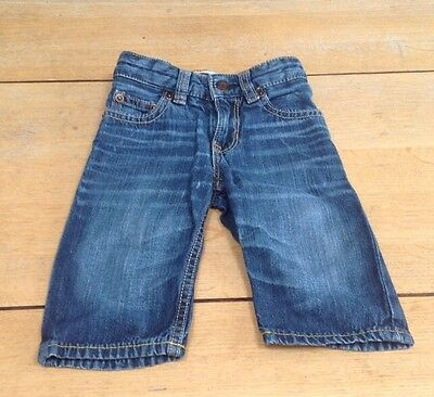 Baby Gap Toddler Denim Jeans 6-12 Months