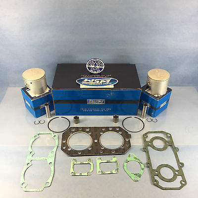 010-821-10 Top End Rebuild Kit Kawasaki 750 SS SXi ZXi 96-02 80mm Std