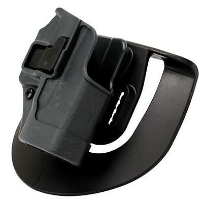 BlackHawk 413501BK-R Serpa Sportster Belt Holster Right Hand