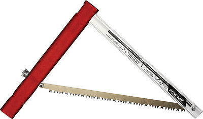 "SVEN02 Sven Folding Saw 15"" Blade Folds To 17"" X 1 3/4"" X 5/8"" Features High Str"
