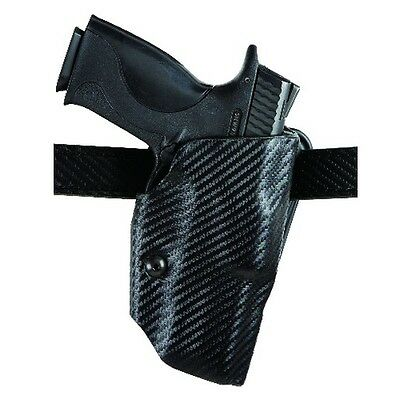 Safariland 6377-83-412 Conceal Belt Holster STX Plain LH Fit Glock 17