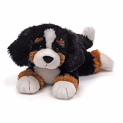 "New GUND Plush Toy Stuffed Animal BERNESE MOUNTAIN DOG Puppy 13"" Soft"