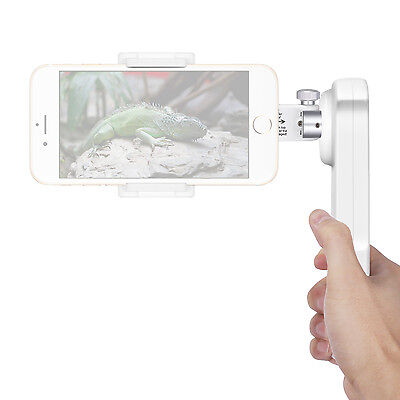 Neewer NW-2AG200 2-Axis Foldable Handheld Smartphone Gimbal Stabilizer