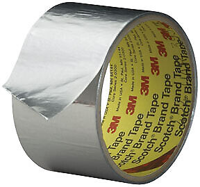 "3M Scotch Auto Body Repair High Strength Adhesive Tape 2"" x 125"" - 1 Roll 6930"