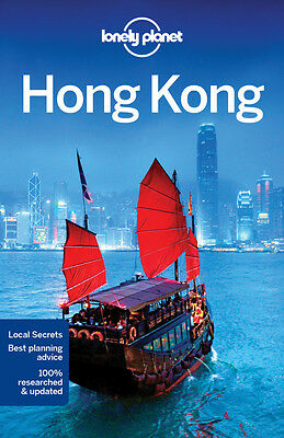 Hong Kong by Lonely Planet City Guide