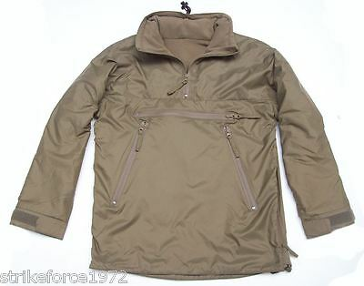 NEW - British Army Issue PCS Lightweight Thermal Smock- Size 160/80 - SMALL