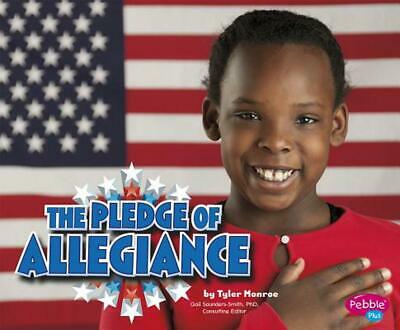 The Pledge of Allegiance by Tyler Monroe Paperback Book (English)