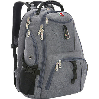 SwissGear Travel Gear 1900 Scansmart TSA Laptop Business & Laptop Backpack NEW