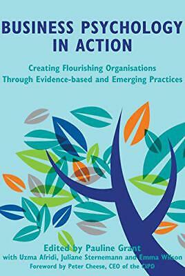 Business Psychology in Action, Pauline Grant (Editor) | Paperback Book | 9781784